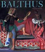 Balthus paintings
