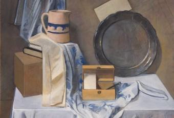 Still Life, artist portfolio online, oil painting