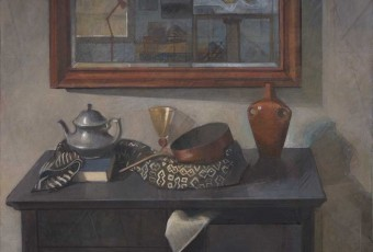 oil painting, still life, art painting