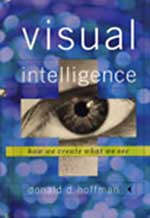 visual intelligence, hoffman, visual cognition