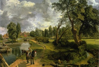 John Constable Awesomeness…
